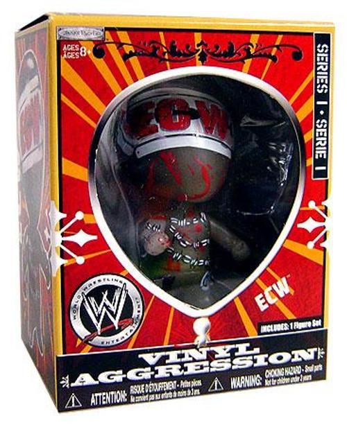 WWE Wrestling Vinyl Aggression Series 1 ECW 3-Inch Vinyl Figure