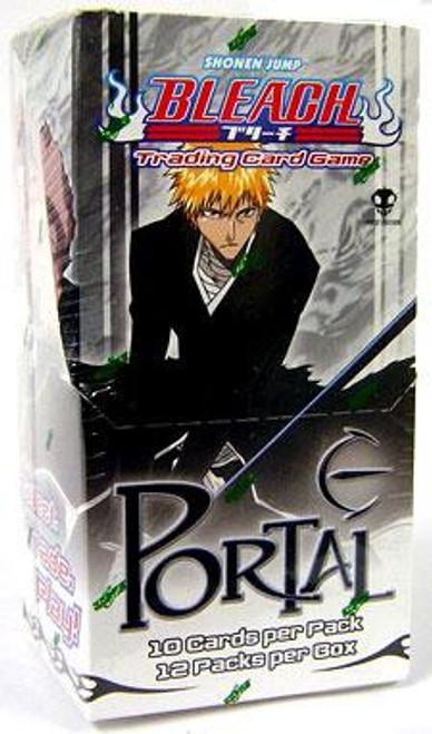 Bleach Trading Card Game Series 6 Portal Booster Box