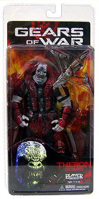 NECA Gears of War Series 2 Theron Guard Action Figure