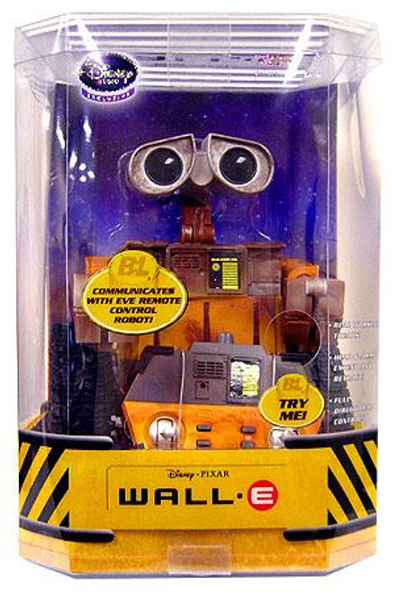 Disney / Pixar Wall-E Exclusive 11.5-Inch Remote Control Robot