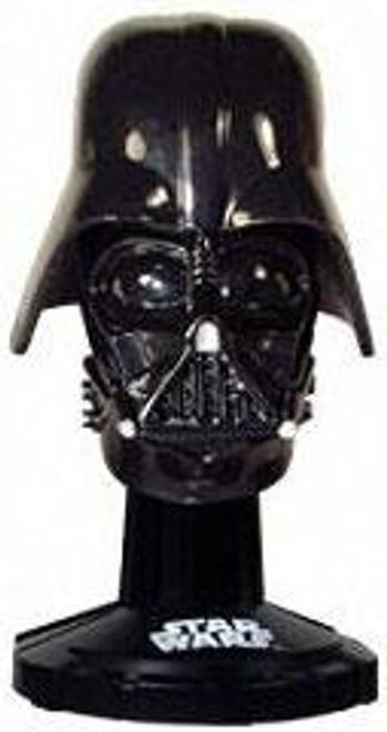 Star Wars Japanese Import Collection Darth Vader Mini Helmet