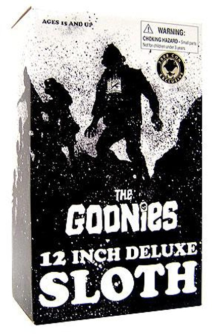The Goonies Sloth Exclusive 12 Inch Action Figure