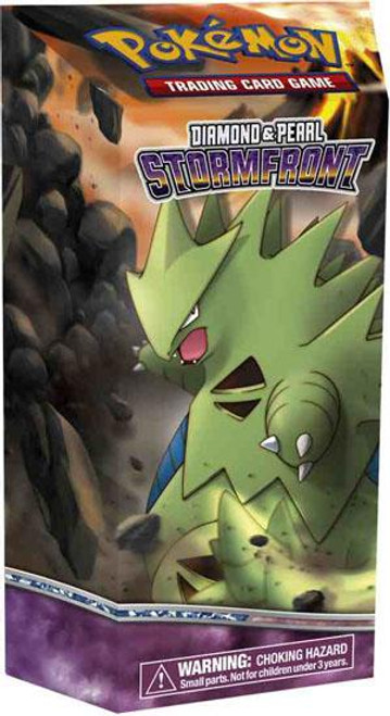 Pokemon Diamond & Pearl Stormfront Dark Rampage Theme Deck [Sealed Deck]