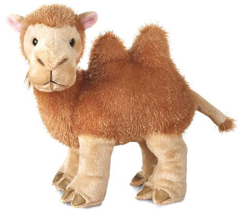 Webkinz Camel Plush