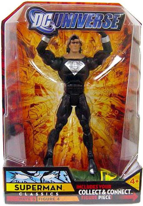 DC Universe Classics Wave 6 Superman Action Figure #4 [Resurrection Suit]