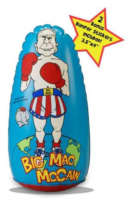 Bam Bam Big Mac McCain 7-Inch Finger Bop