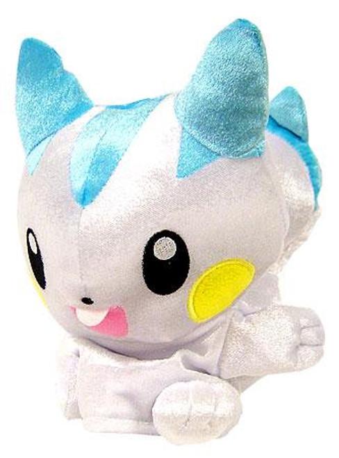 Pokemon Diamond & Pearl 5 Inch Puppets Pachirisu Plush Hand Puppet