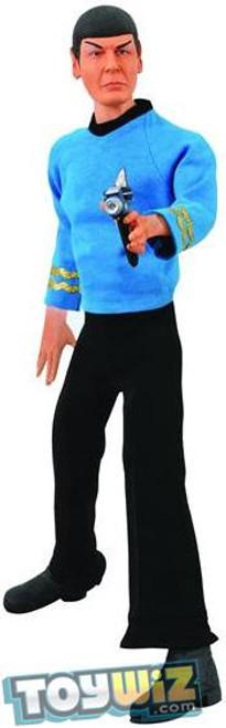 Star Trek Ultimate Quarter Scale Mr. Spock Action Figure