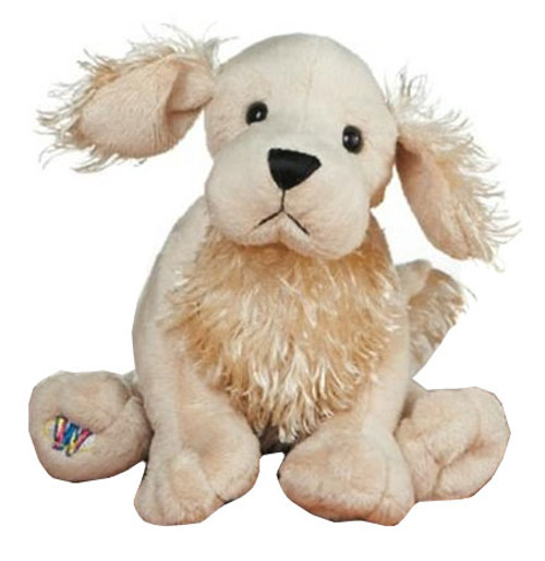 Webkinz American Golden Retriever Plush