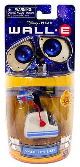 Disney / Pixar Wall-E 3 Inch Poseable Vacuum-Bot Mini Figure