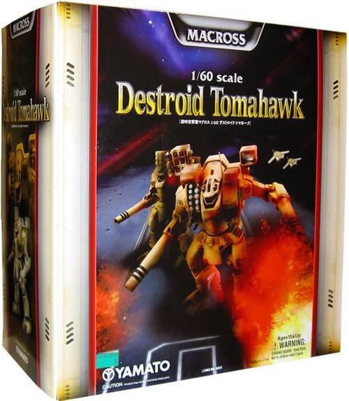 Robotech Macross Tomahawk Action Figure [Warhammer IIc]