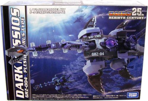 Zoids 25th Rebirth Century Dark Nessios Model Kit GRZ-004
