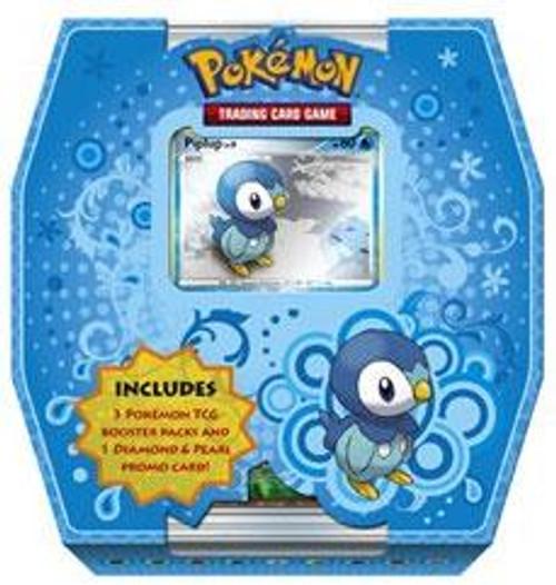 Pokemon Trio Box Set Piplup