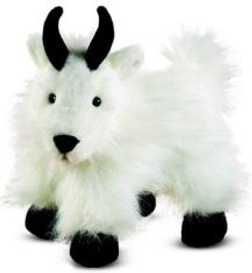 Webkinz Mountain Goat Plush
