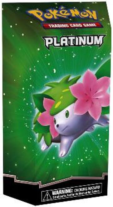 Pokemon Platinum Flourish Theme Deck [Sealed Deck]