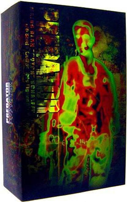 Predator Movie Masterpiece Alan Dutch Schaefer 1/6 Collectible Figure