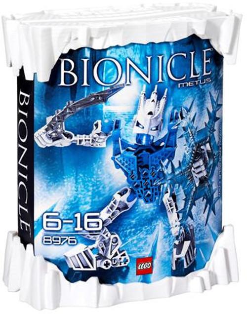 LEGO Bionicle Agori Metus Set #8976