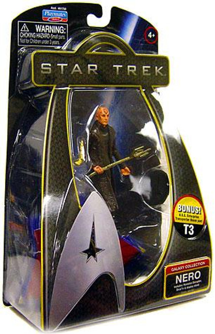Star Trek 2009 Movie Nero Action Figure