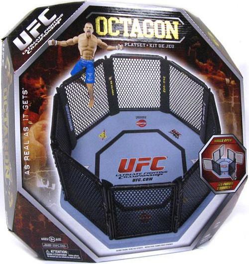 UFC The Octagon Action Figure Playset