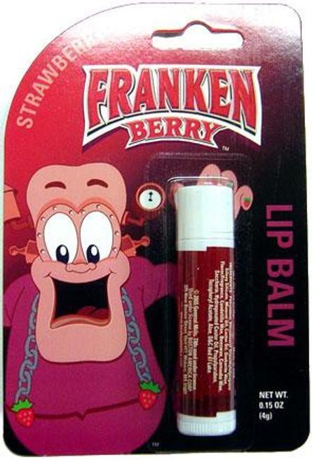 General Mills Franken Berry Lip Balm [Strawberry]