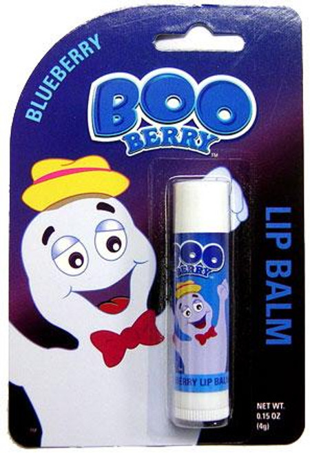 General Mills Boo Berry Lip Balm [Blueberry]