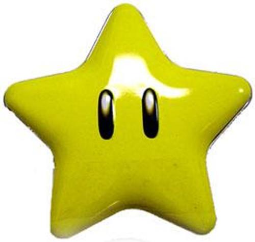 Super Mario Super Star Mints Candy