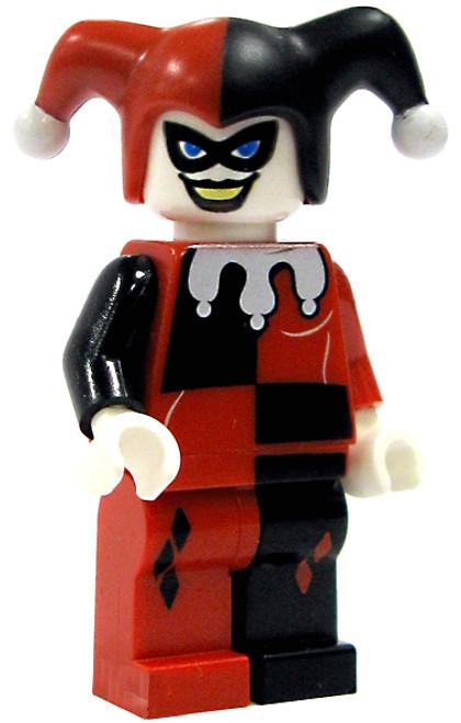 LEGO Batman Loose Harley Quinn Minifigure #1 [Loose]