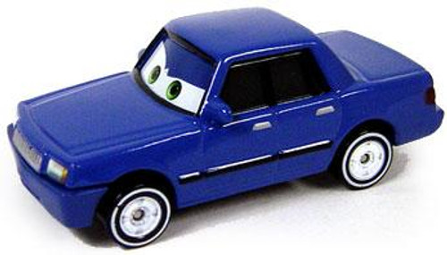 Disney Cars Loose Chuck Manifold Diecast Car [Loose]