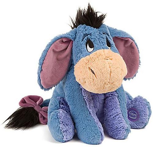Disney Winnie the Pooh Eeyore Exclusive 12-Inch Plush