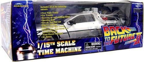 Back to the Future II Delorean Mark I Car Vehicle [Random Packaging]