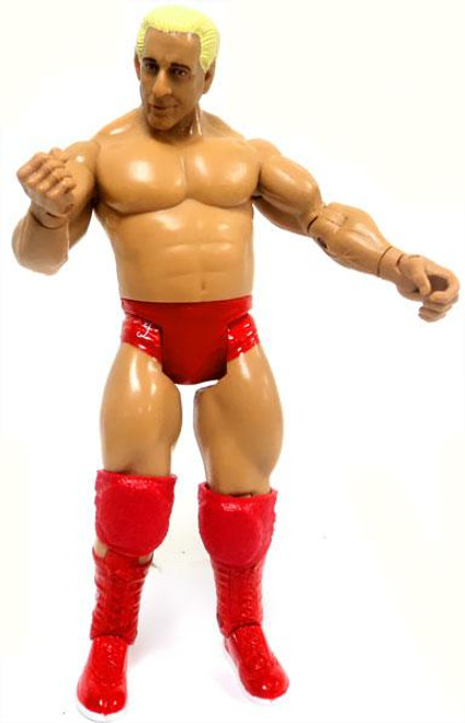 WWE Wrestling Loose Ric Flair Action Figure [Loose]