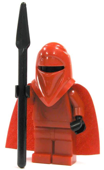 LEGO Star Wars Loose Imperial Royal Guard Minifigure [Loose]
