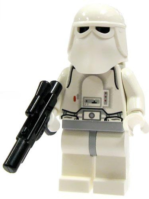 LEGO Star Wars Loose Snowtrooper Minifigure [Version 1 Loose]