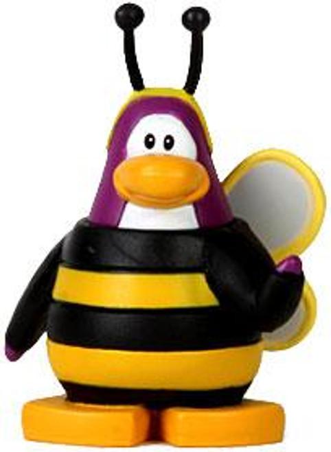 Club Penguin Bumblebee 2-Inch Mini Figure