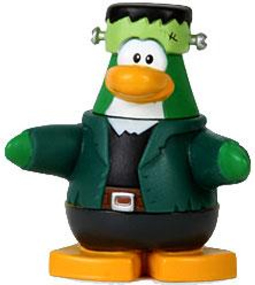 Club Penguin Frankenpenguin 2-Inch Mini Figure