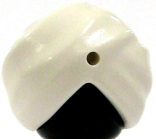 LEGO Minifigure Parts White Turban [Loose]