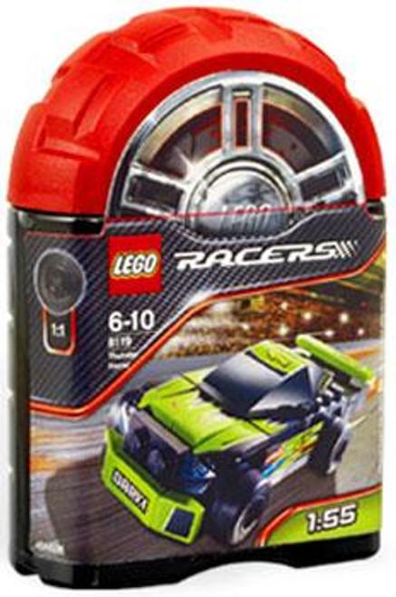 LEGO Racers Tiny Turbos Thunder Racer Set #8119
