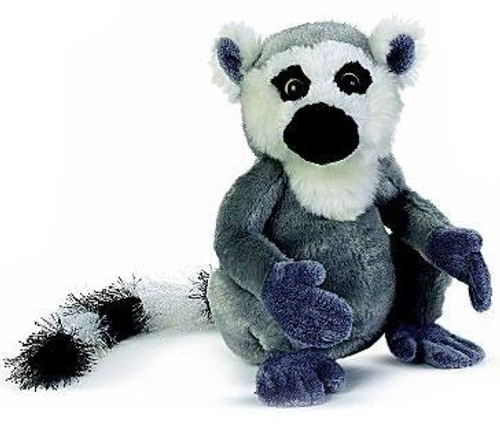 Webkinz Ring Tail Lemur Plush