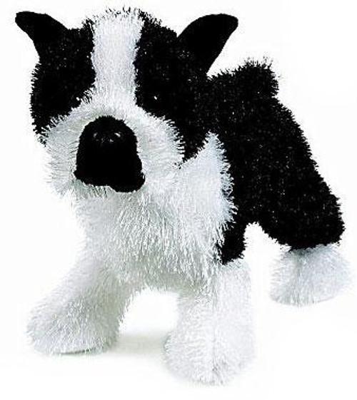 Webkinz Boston Terrier Plush