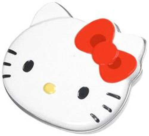 Hello Kitty Cherry Sours Candy Tin [Red Bow]