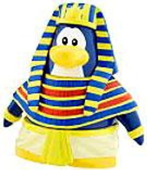 Club Penguin Pharaoh 2-Inch Mini Figure