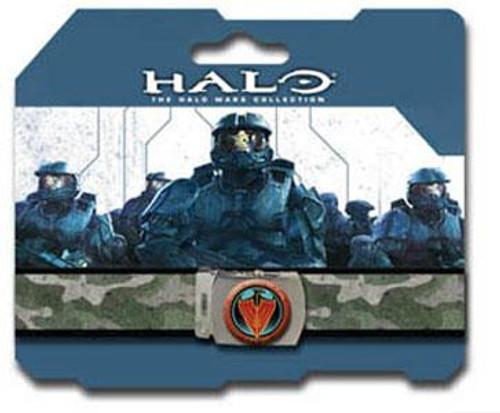 Halo Camoflauge Belt [Spirit of Fire Buckle]