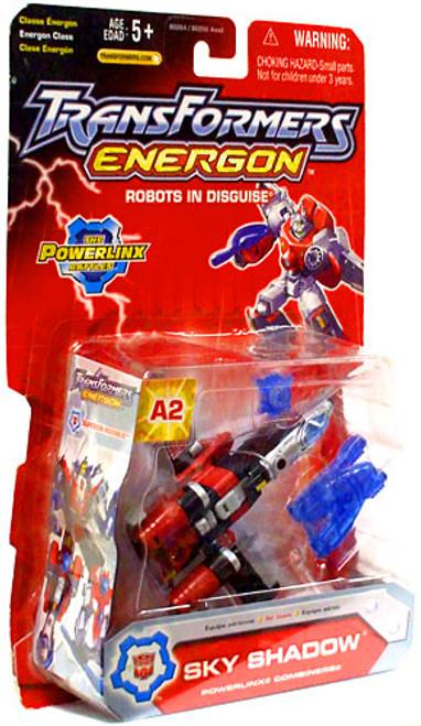 Transformers Energon The Powerlinx Battles Sky Shadow A2