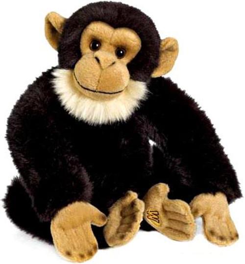 Webkinz Signature Deluxe Chimpanzee Plush