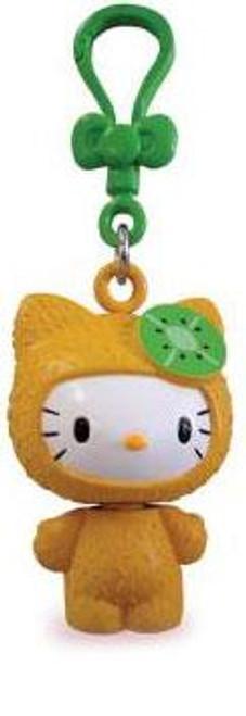 Hello Kitty Kiwi Clip On Figure