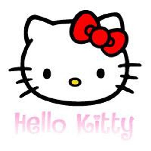 Hello Kitty Zebra 6-Inch Plush Figure