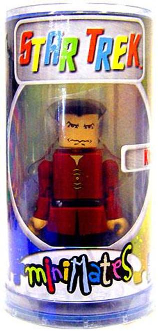 Star Trek The Original Series MiniMates Khan Minifigure