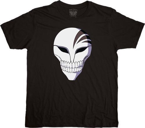 Bleach Mask T-Shirt [Adult Small]