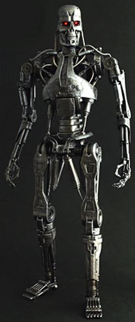 The Terminator Terminator Salvation T-700 Endoskeleton 1/6 Collectible Figure