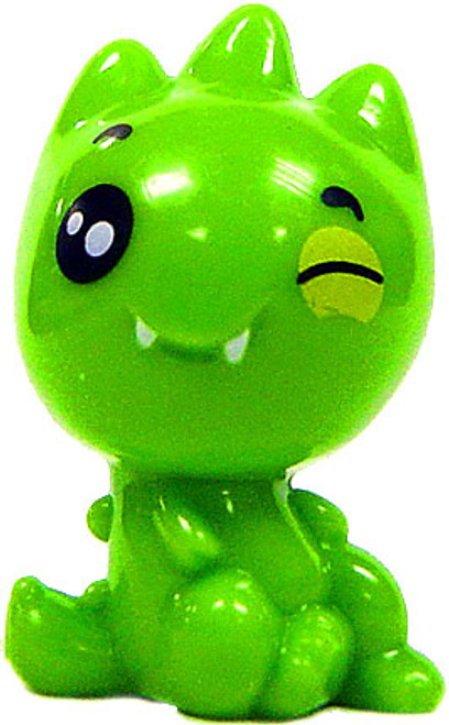 Crazy Bones Gogo's Series 3 Explorer Yimo #58 [Loose]